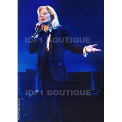 Photos Sylvie Vartan - Lot de 5