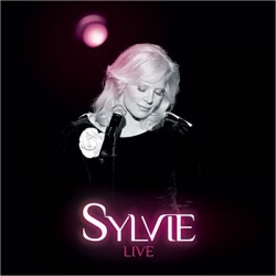 Coffret Collector Sylvie Live