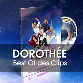 Dorothée Best Of clips